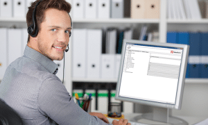 Configuration Manager, Telealarm