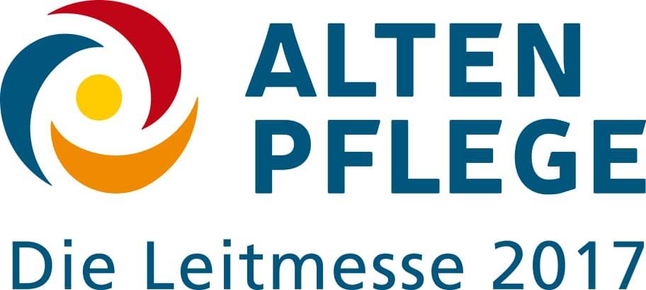 ALTENPFLEGE 2017 – die Messe in Nürnberg!