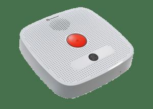 Hausnotrufgerät TA72 mit Pflegekassenzulassung