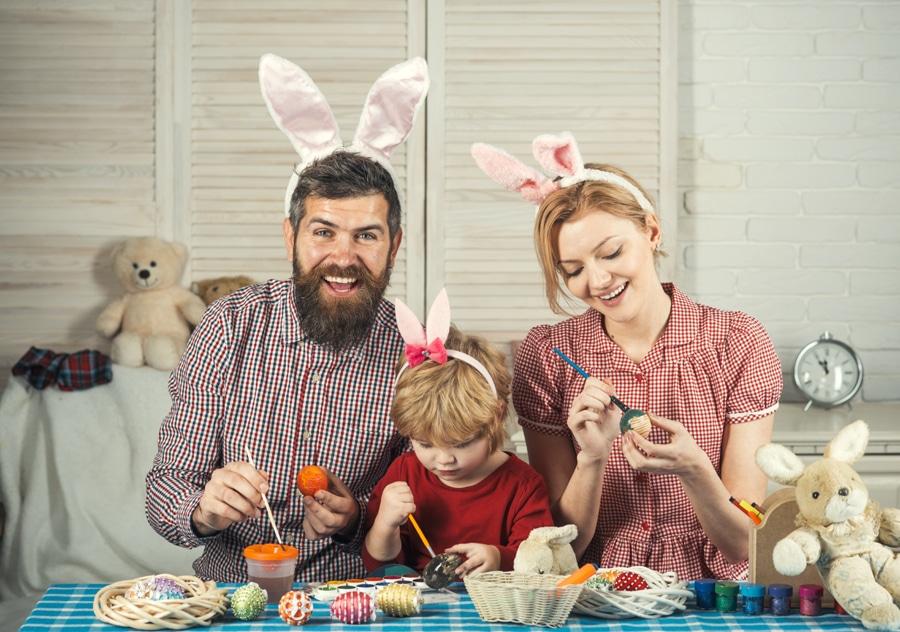 TeleAlarm Europe wünscht Frohe Ostern!