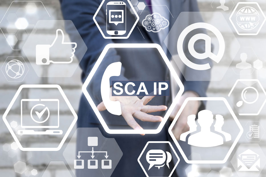 Opportunities through the Social Care Alarm Internet Protocol (SCA-IP)