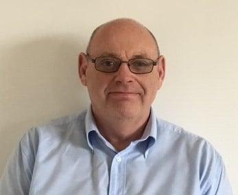 TeleAlarm Employee David McArthur