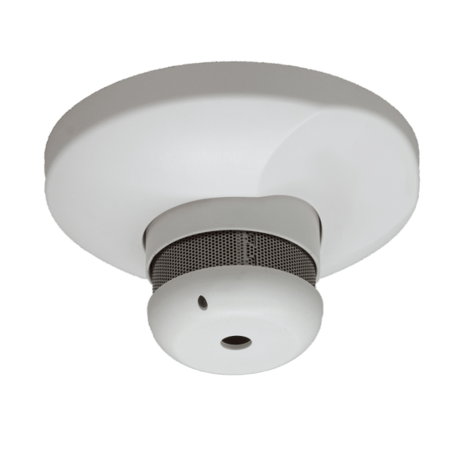 The new Smoke Detector LES900