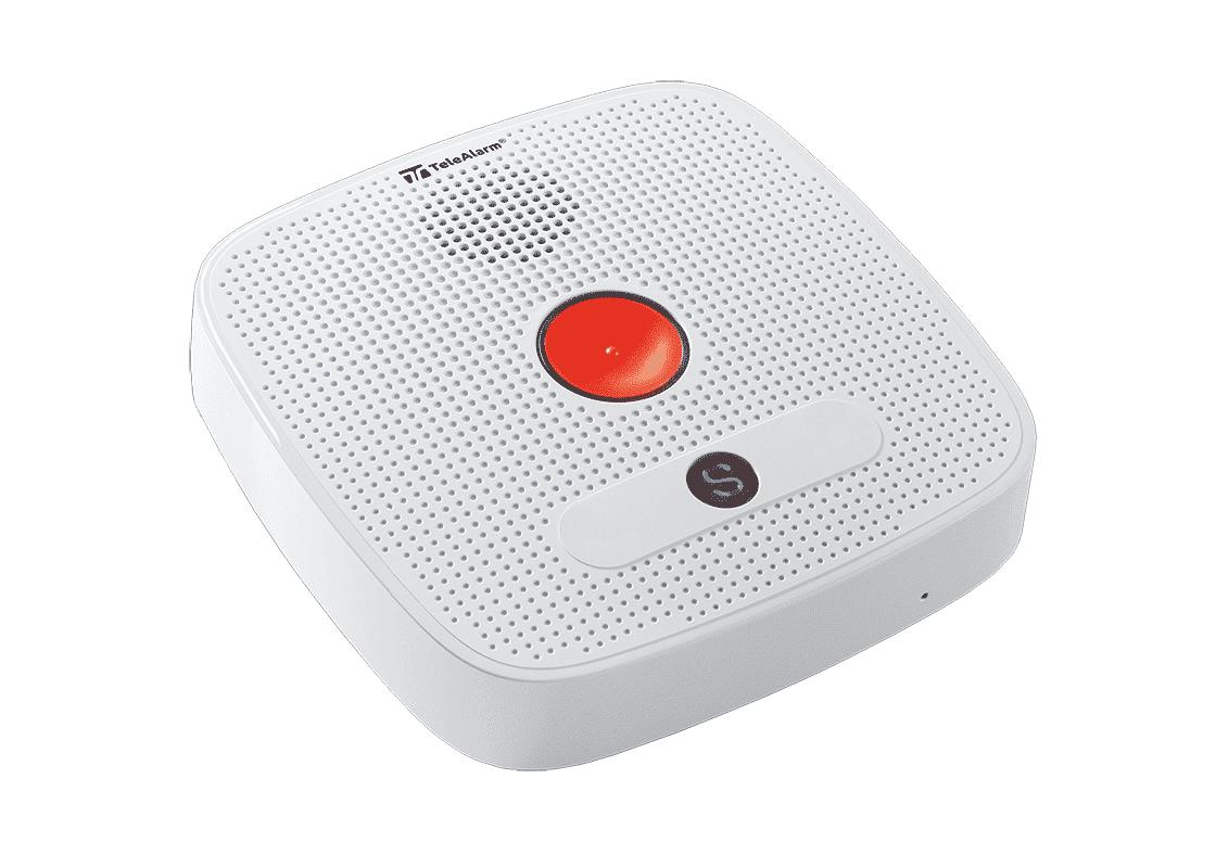 Hausnotrufgerät TA72 als Pflegehilfsmittel
