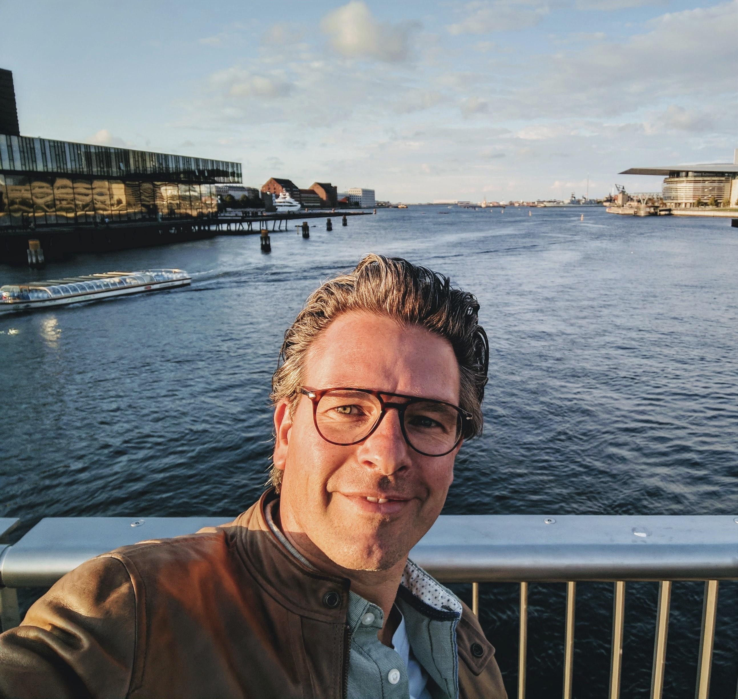 Nieuwe medewerker voor Zuid Nederland en Nordics