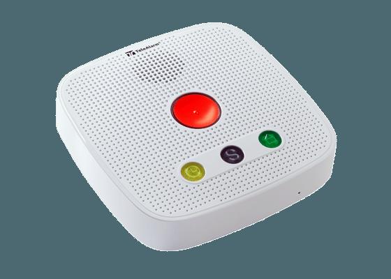 Hausnotrufgerät TA74, Carephone TA74