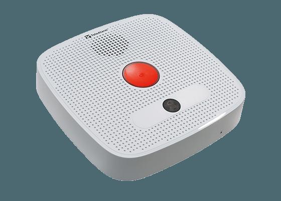 Hausnotrufgerät TA72, Carephone TA72, Hausnotruf