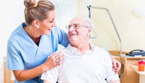 TeleAlarm stellt neues NurseCall-System iCall vor
