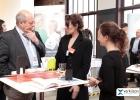 Networking auf dem Verklizan Innovationstag 2017