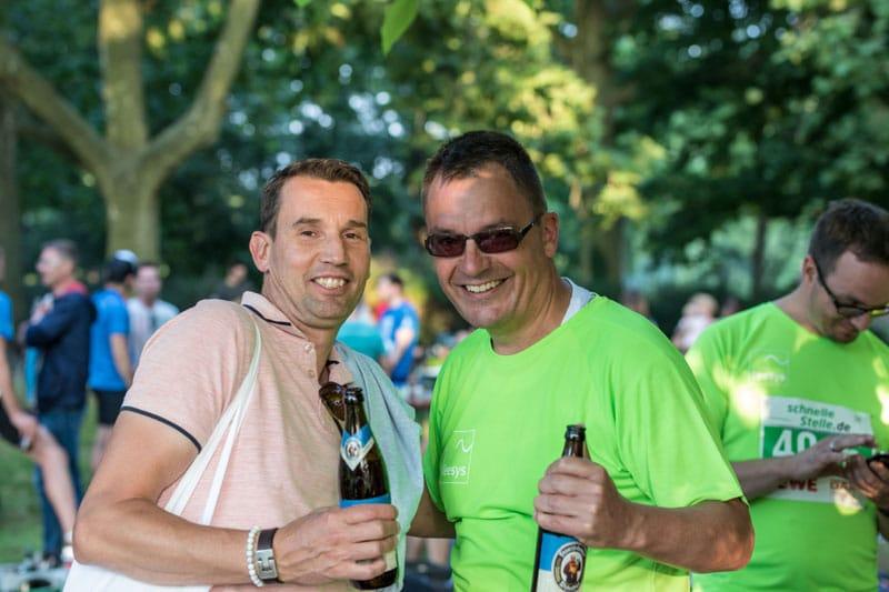 TeleAlarm Company Run 2018 vanHelvoort Karden