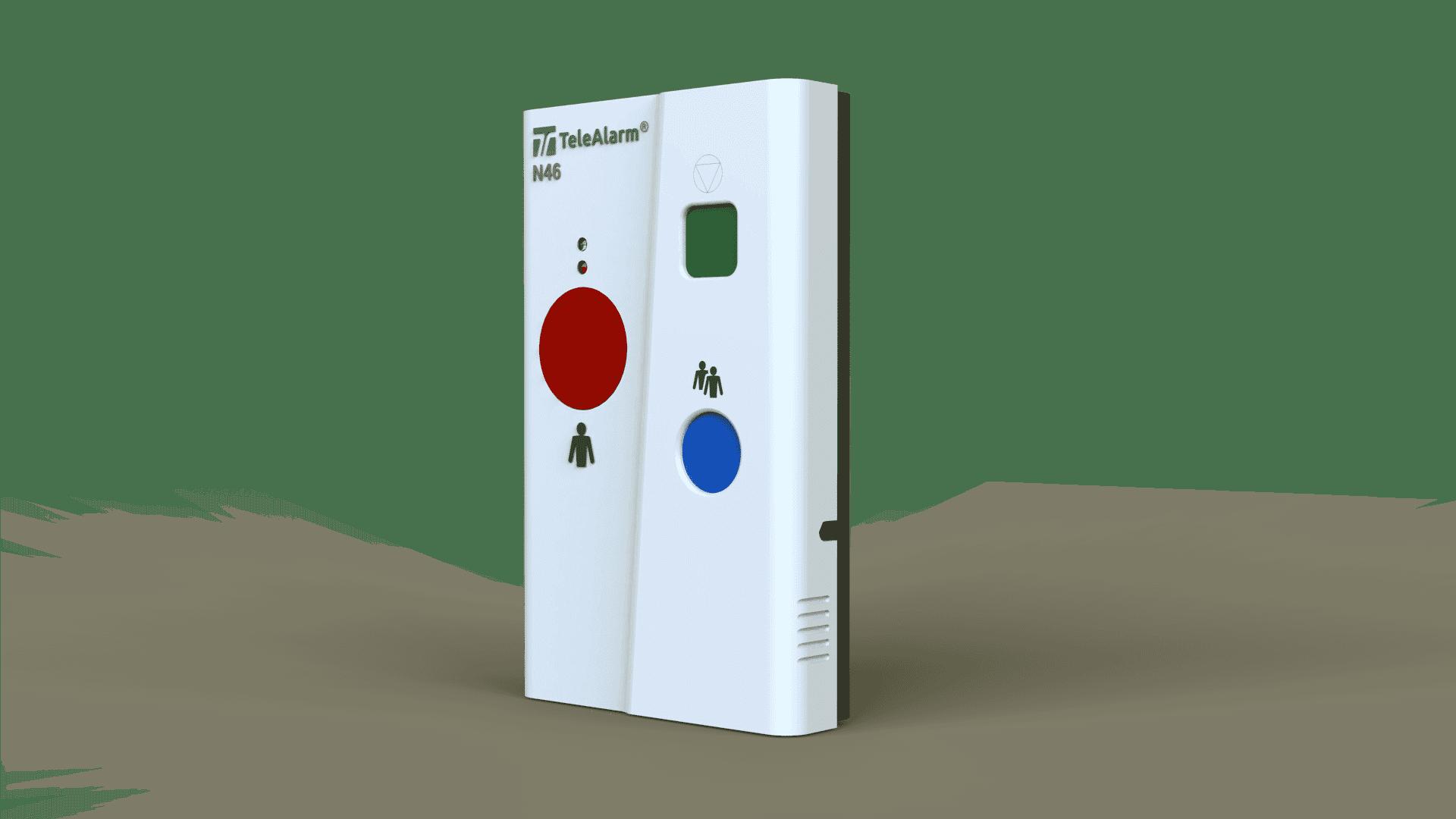 N86 Room Transmitter