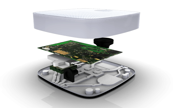 TA70 Audio Extender Features